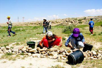 מרכז אדם ואדמה  – חינוך סביבתי