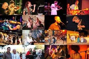 פסטיבל מוסיקה אינטימדבר